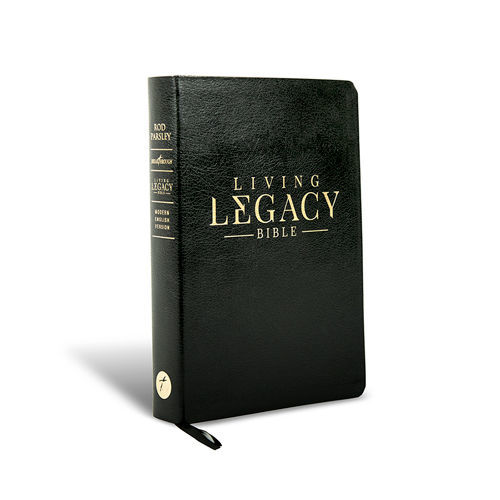 Living Legacy Bible