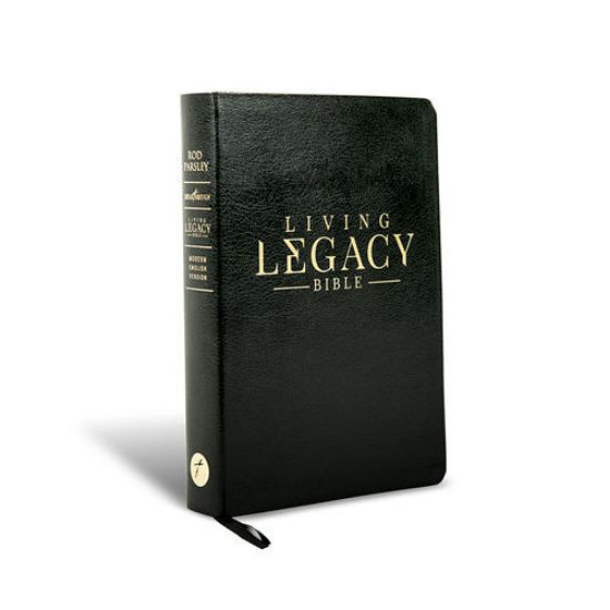 Picture of Living Legacy Bible