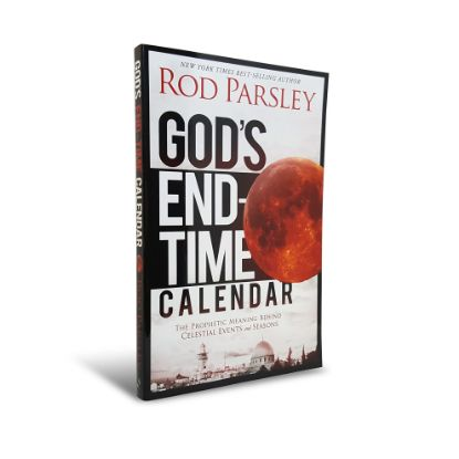 Picture of God's End-Time Calendar