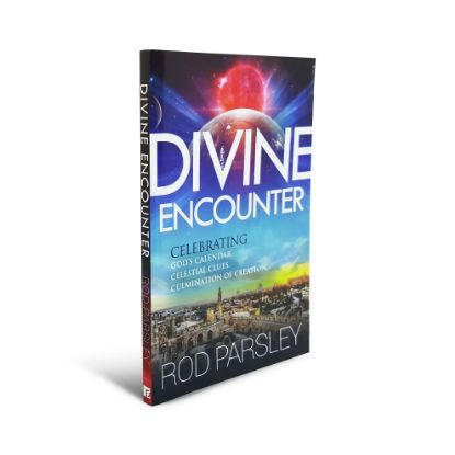 Picture of Divine Encounter