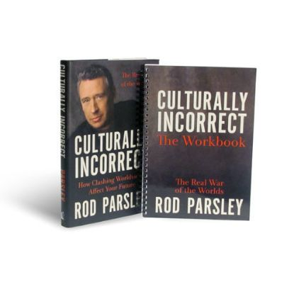 Picture of Culturally Incorrect (Book & Workbook)