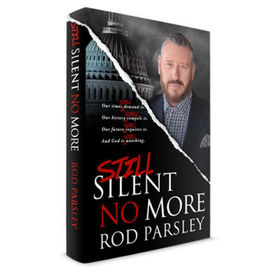 Picture of Still Silent No More (Book)