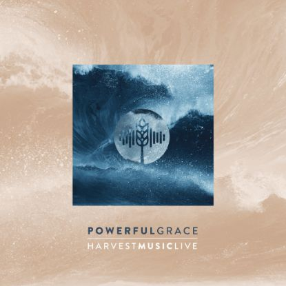Picture of Harvest Music Live - Powerful Grace - EP (2018)