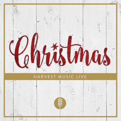 Picture of Harvest Music Live - Christmas - EP (2016)