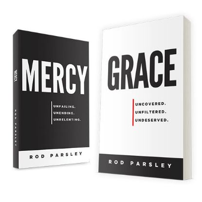 Picture of Mercy & Grace (Books)