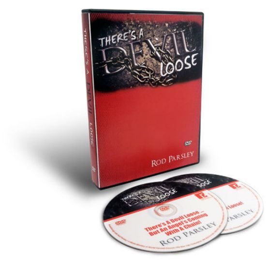 There's a Devil Loose (2 DVDs)