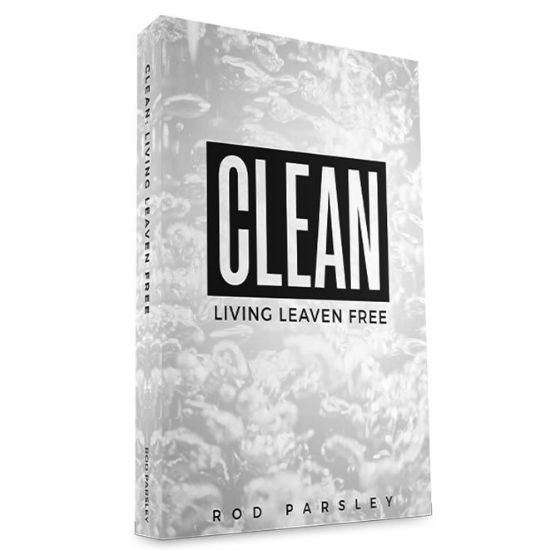 Picture of Clean (Book)