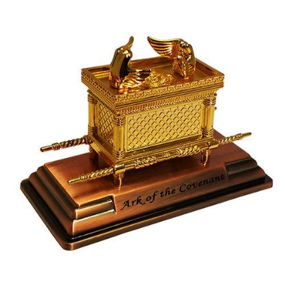 Picture of Ark of the Covenant (Replica)
