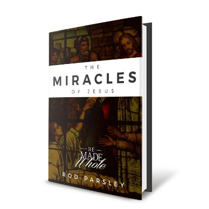 The Miracles of Jesus (book)