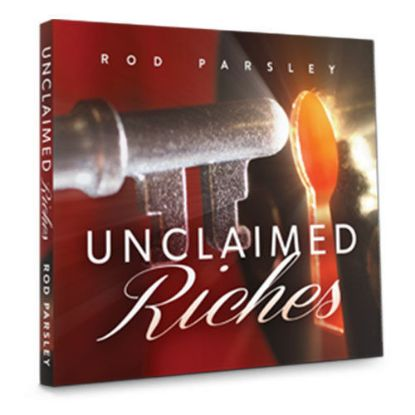 Picture of Unclaimed Riches (Book)