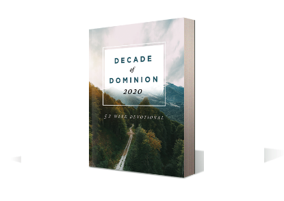 Decade Of Dominion