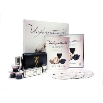 Unforgettable Communion Set