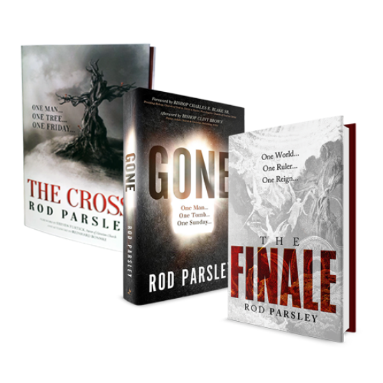 The Cross Trilogy