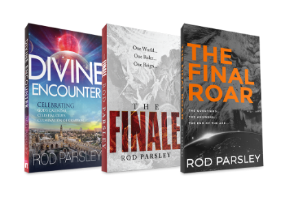 The End Times Trilogy